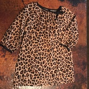 Other - Drees.!! animal print 🐆